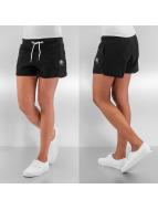 Just Rhyse shorts zwart