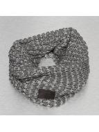 Just Rhyse sjaal grijs