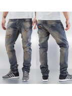 Just Rhyse Skinny Jeans grau