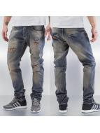 Just Rhyse Skinny Jeans grey