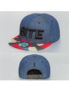 Just Rhyse snapback cap blauw