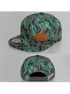 Just Rhyse snapback cap groen