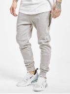Just Rhyse Sweat Pant Big Pocket gray
