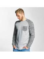Sweat Shirt Grey Melange...