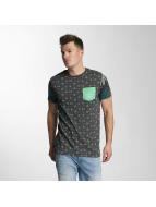Just Rhyse T-Shirt Lake Davi's black