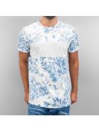 Just Rhyse T-Shirt Flower blue