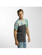 Just Rhyse T-Shirt Mc Cloud gray