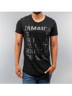 Just Rhyse T-Shirt schwarz