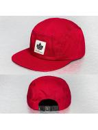 K1X 5 Panel Caps rood