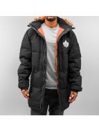 K1X Coats Goosebump Defender black