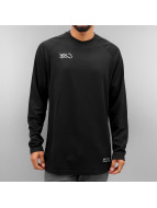 K1X Longsleeve Anti Gravity Shooting black