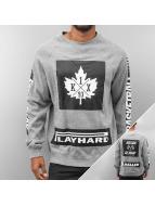 K1X Pullover gray