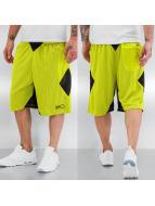 K1X Shorts schwarz