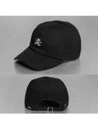 K1X Snapback Cap Pirate Dad black