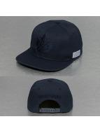 K1X Snapback Cap Leaf Mono blue