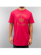 K1X T-Shirt O.D. red