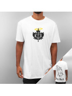 K1X T-Shirt weiß