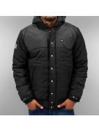K1X Winter Jacket Anchorage PU black