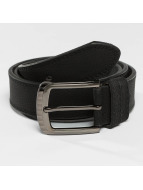 Kaiser Jewelry Belt Leather black