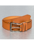 Kaiser Jewelry Belt Lether brown