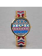 Kaiser Jewelry Watch Textil colored