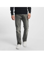 Kaporal Straight Fit Jeans Broz gray