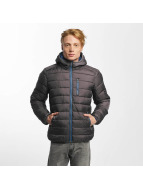 Kaporal Winter Jacket Cocoon Out gray