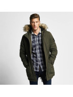 Kaporal Winter Jacket Woven khaki