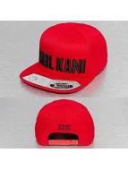 Karl Kani Snapback Cap rot