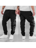 Karl Kani Sweat Pant Menkar black