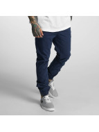 Khujo Chino pants Bradley blue