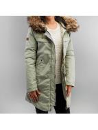 Khujo Coats Loge green