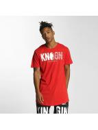 Kingin Pharao T-Shirt Red