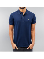 Lacoste Classic poloshirt blauw