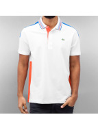 Lacoste Classic poloshirt wit