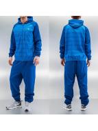 Lacoste Classic Trainingspak blauw