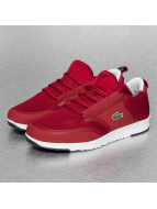 Lacoste Sneakers red