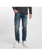 Le Temps Des Cerises Slim Fit Jeans Cerises 711 blue
