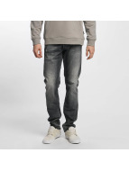 Le Temps Des Cerises Slim Fit Jeans 711 Basic gray