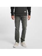 Le Temps Des Cerises Slim Fit Jeans 711 Basic gray