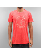 Le Temps Des Cerises T-Shirt Giovani orange
