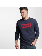 Levi's® Pullover Graphic blue