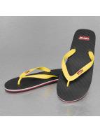 Levi's® Sandalen schwarz