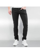 Lindbergh Skinny Jeans Stretch Slim Fit black