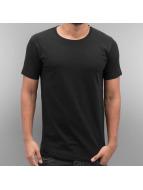 Lindbergh T-Shirt Stretch black