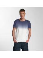 Lindbergh T-Shirt Sunset blue
