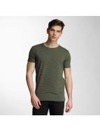 Lindbergh T-Shirt Stretch olive