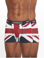Lonsdale London Boxer Short Tisbury blue
