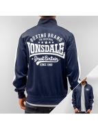 Lonsdale London Lightweight Jacket blue