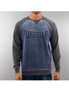 Lonsdale London Pullover blau